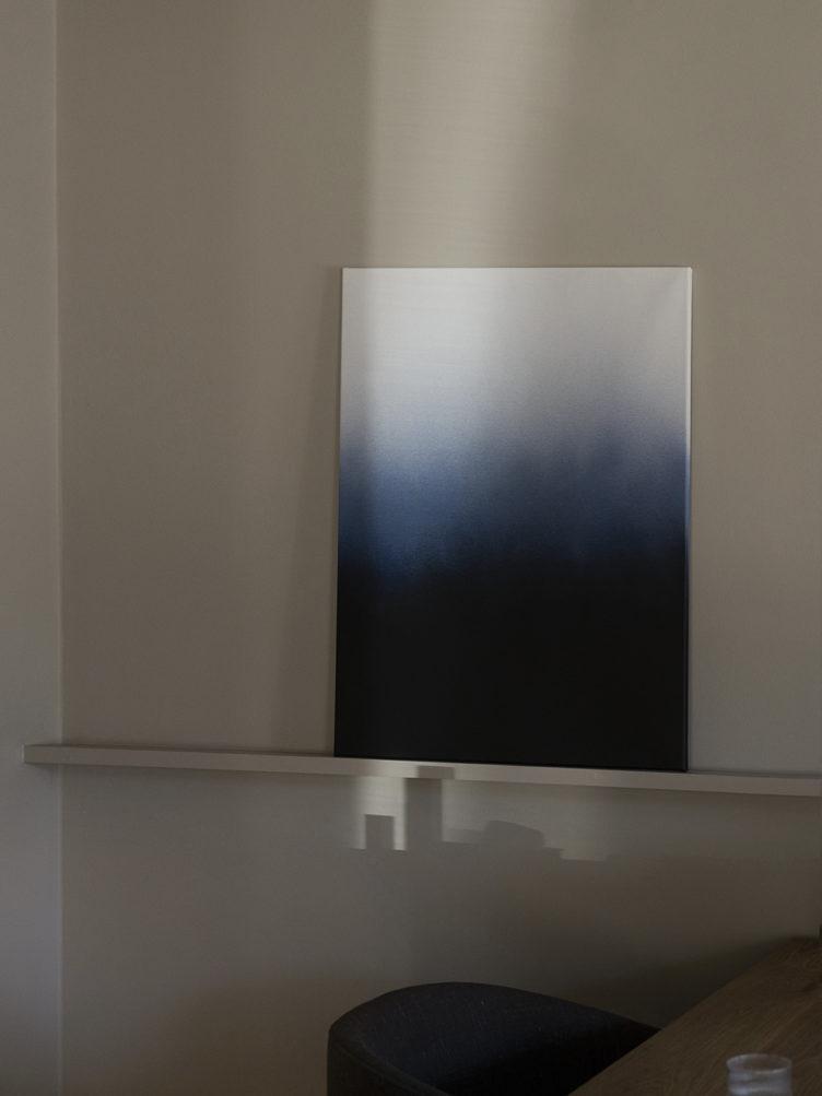 Anne Nowak - Grey Haze