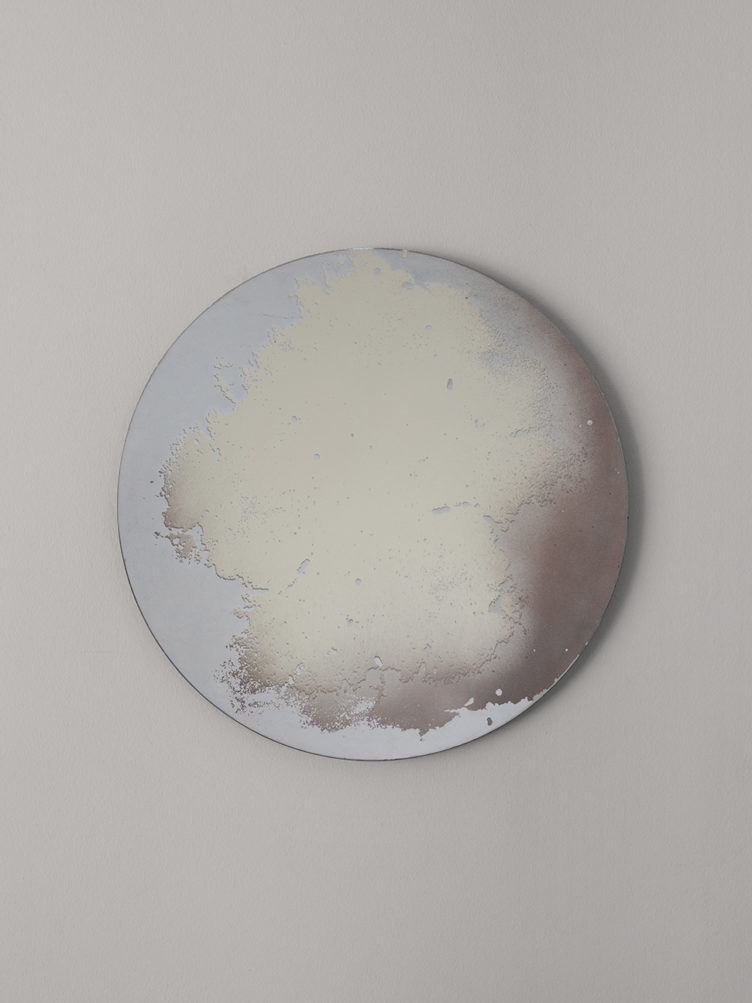 Anne Nowak - Mirage Golden 01