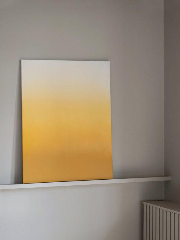 Anne Nowak - Yellow Haze