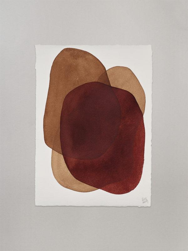 Berit Mogensen - Painted Gouache 02