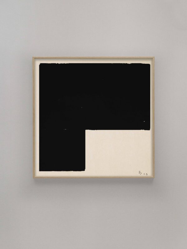 Carsten Beck - Black Object 01