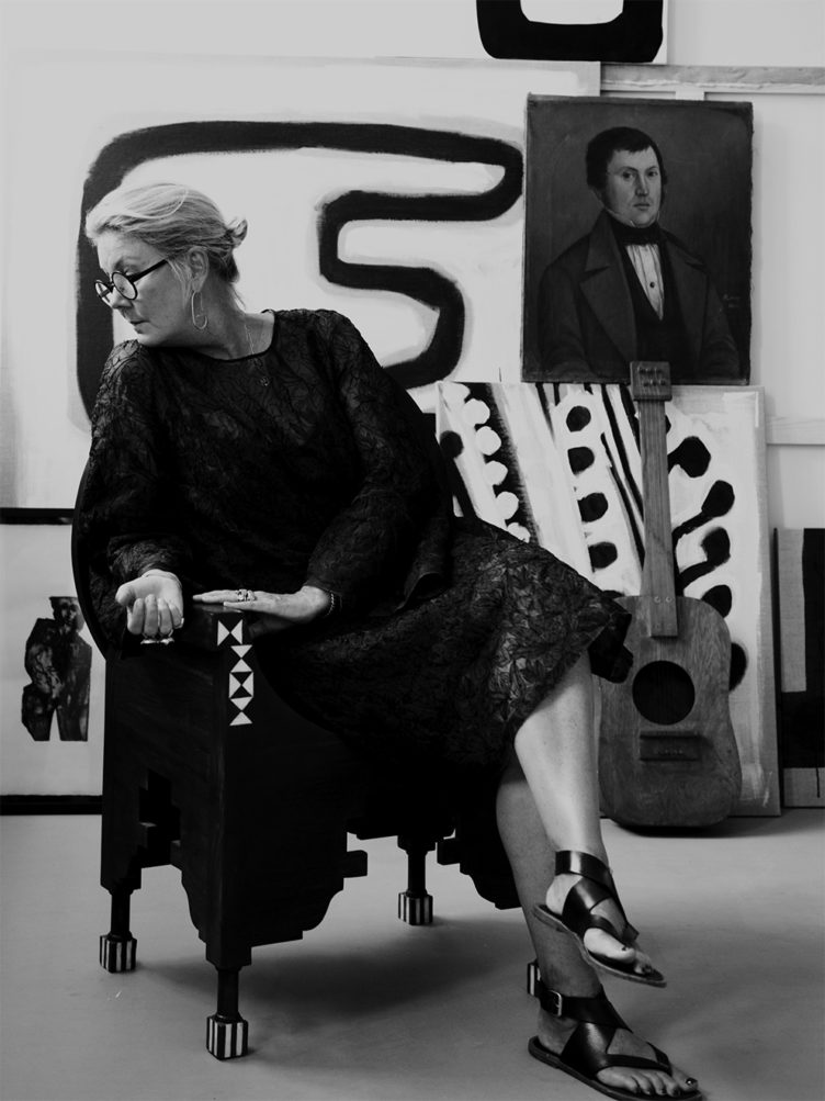 Artist - Malene Birger