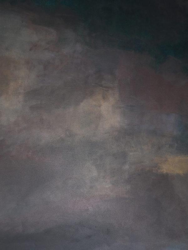 Mille Henriksen - Nowhere Land No 05