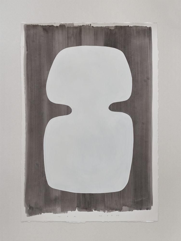 Noa Gammelgaard - Coal Chalk Danica OO