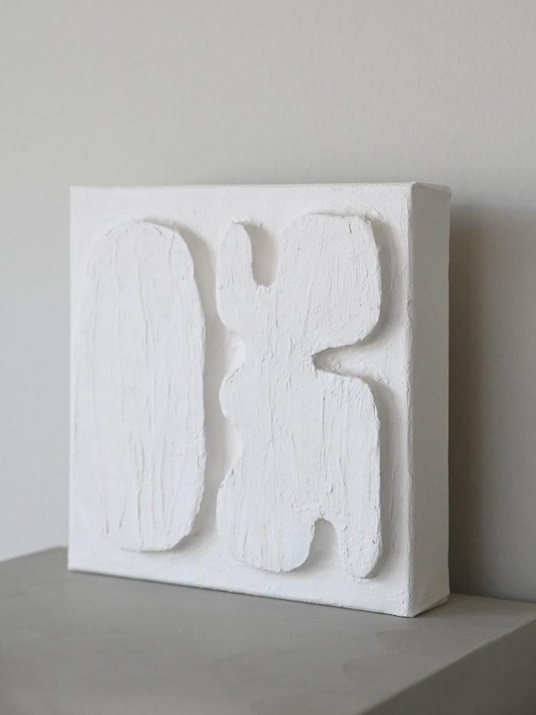 Noa Gammelgaard - Coral Chalk Danica O