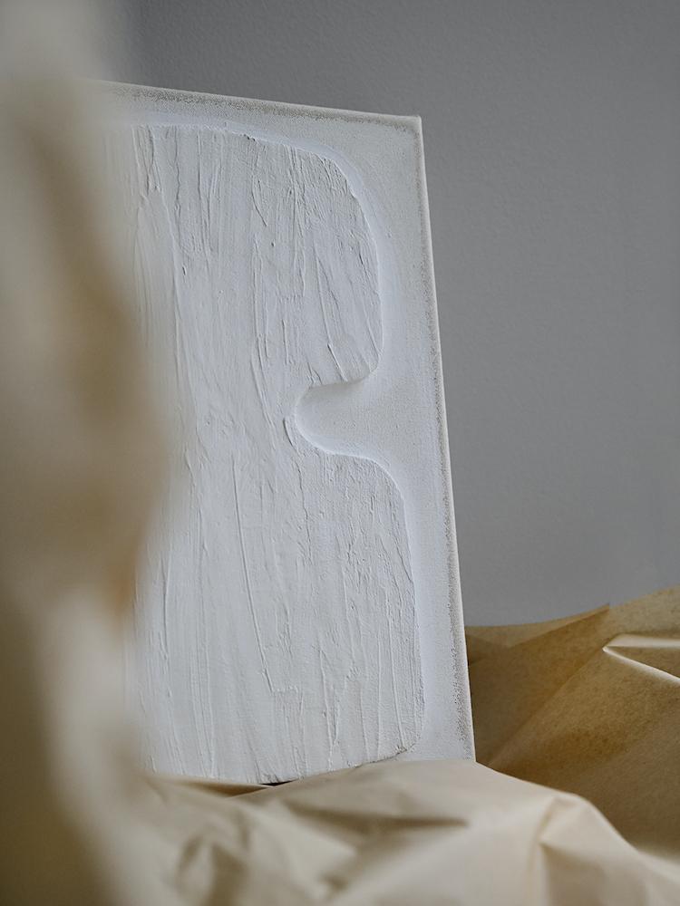 Noa Noon Gammelgaard - Cotton Chalk Danica O