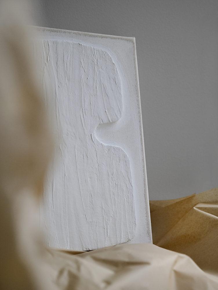 Noa Gammelgaard - Cotton Chalk Danica O