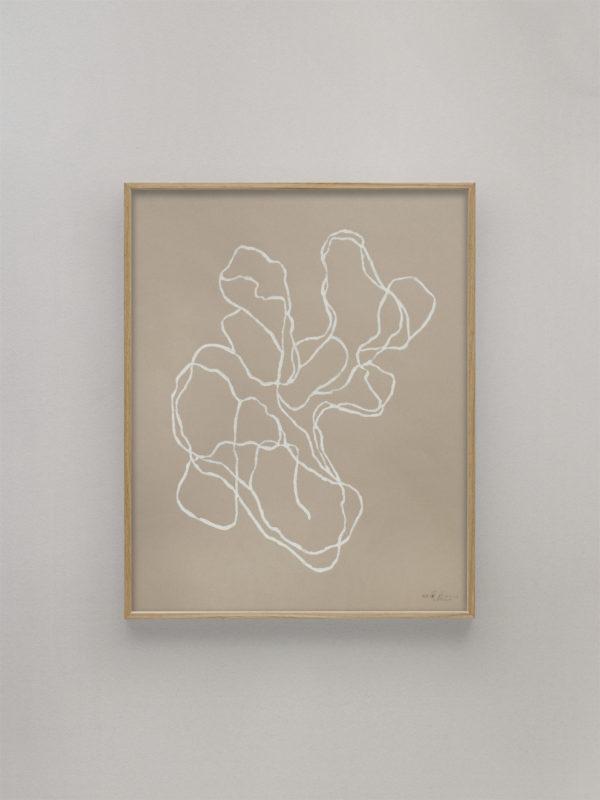 Rebecca Hein - Blurred Line Collection 01