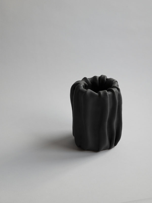 Sofia Tufvasson - Drape Vase