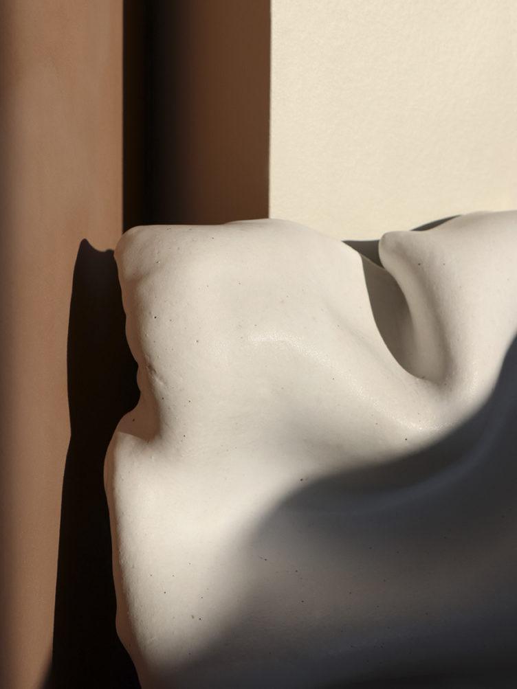 Sofia Tufvasson - Drape Wall