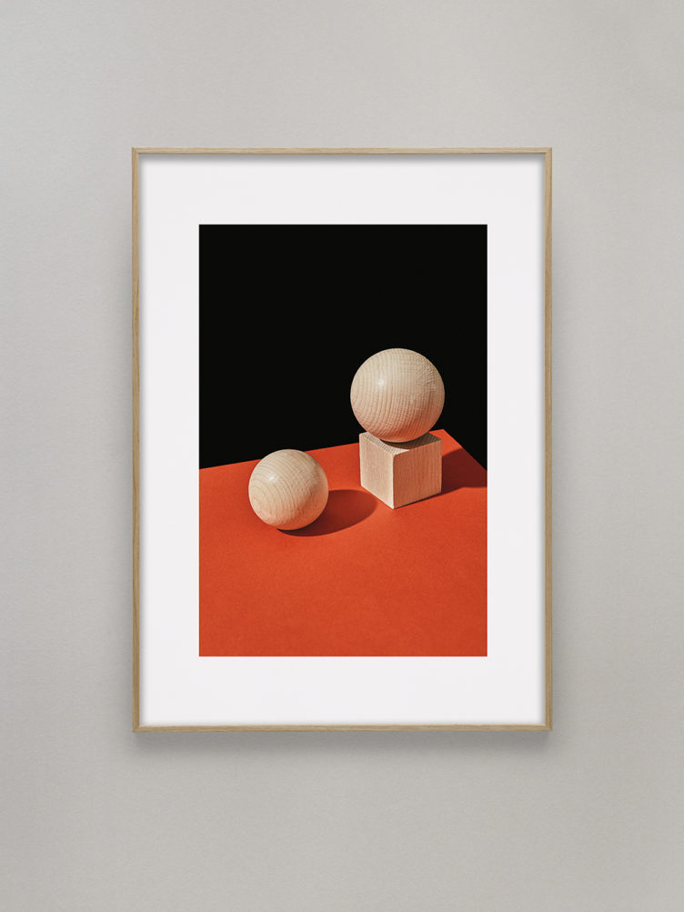 Michael Rygaard - Stilllife Studies No 1
