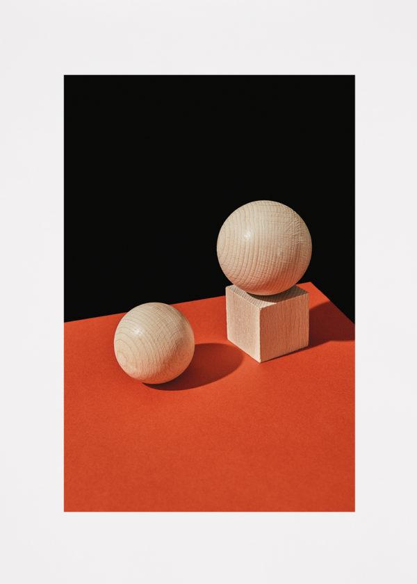 Michael Rygaard - Stilllife Studies No 1