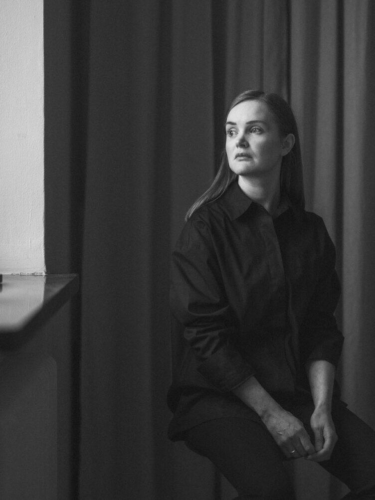 Ida Vikfors - Artist