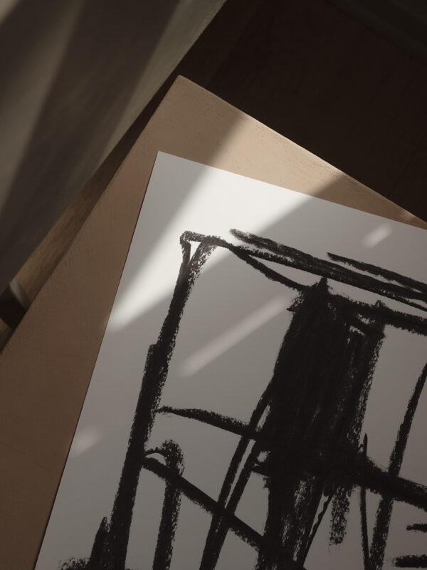 Atelier Cph - Turmoil