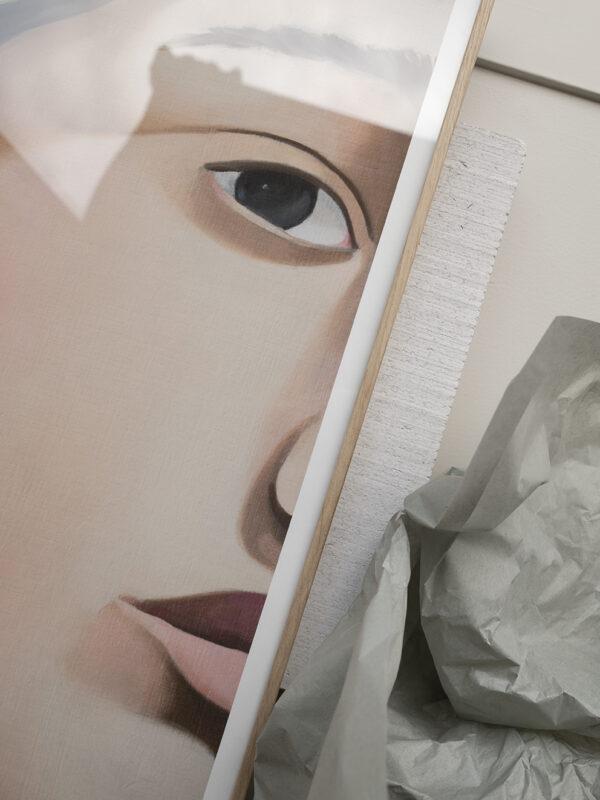 Kinfolk x Alium, Diana Dal-Pra - Soft Strokes 01