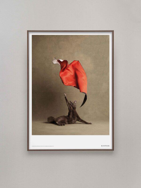 Kinfolk x Alium, Luc Braquet - Le Chat Chic
