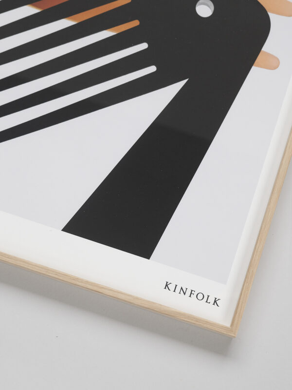 Kinfolk x Alium, Simone Cavadini - How To Wear A Hat