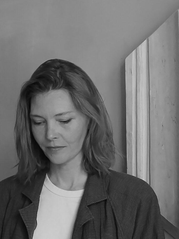 Linda Weimann - Artist Portrait