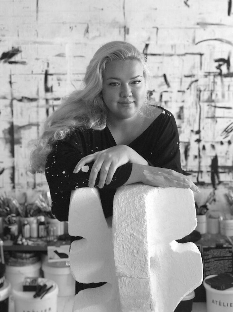Noa Noon Gammelgaard - Portrait