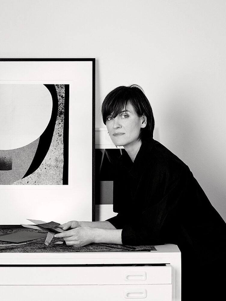 Tinka Luiga - Portrait