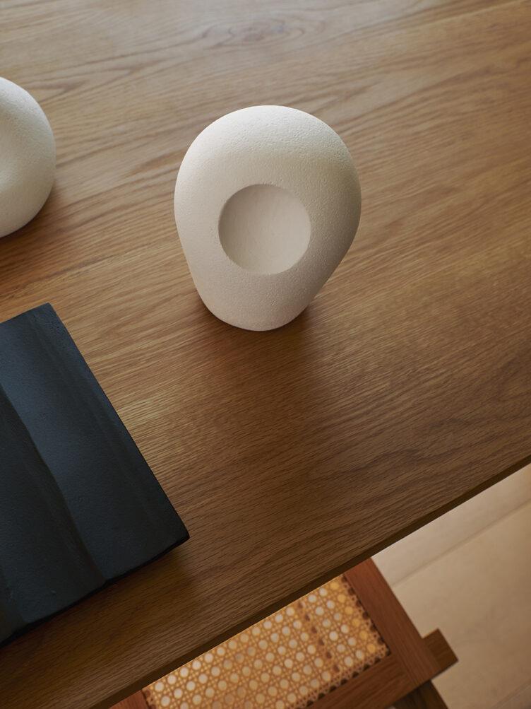 Atelier Armand - Concave Sculpture 01