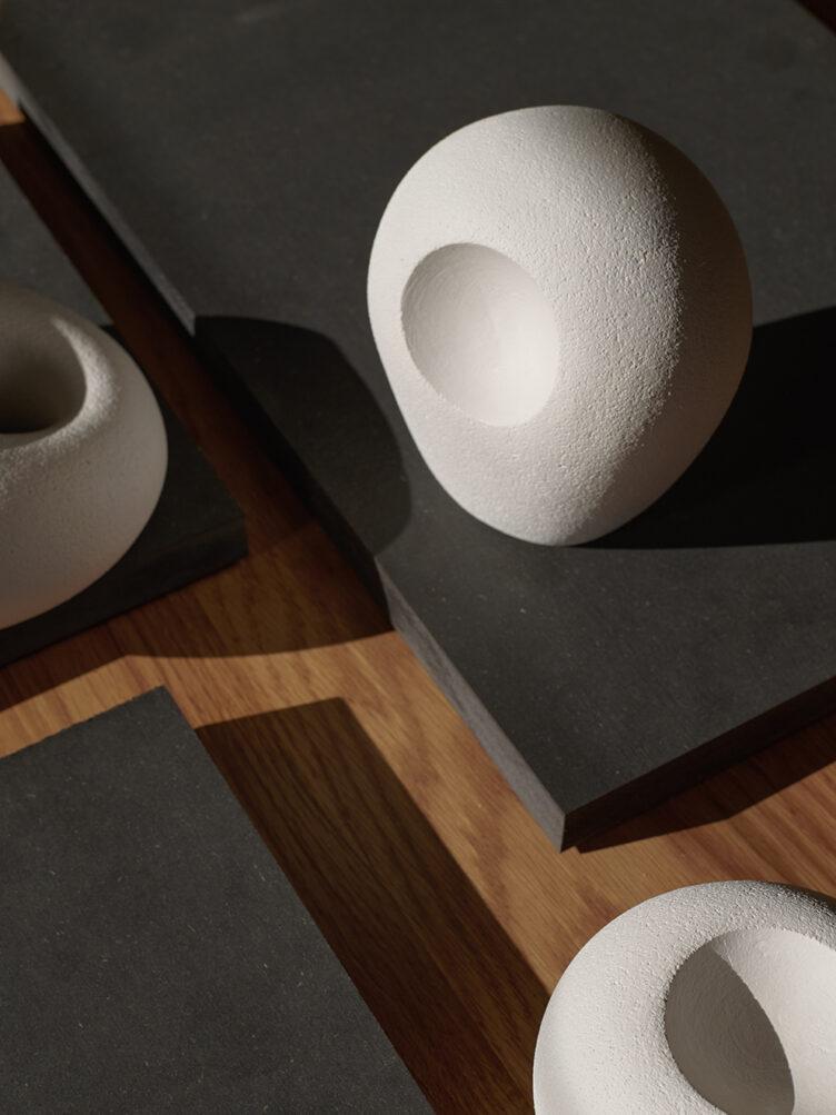 Atelier Armand - Concave Sculpture 02