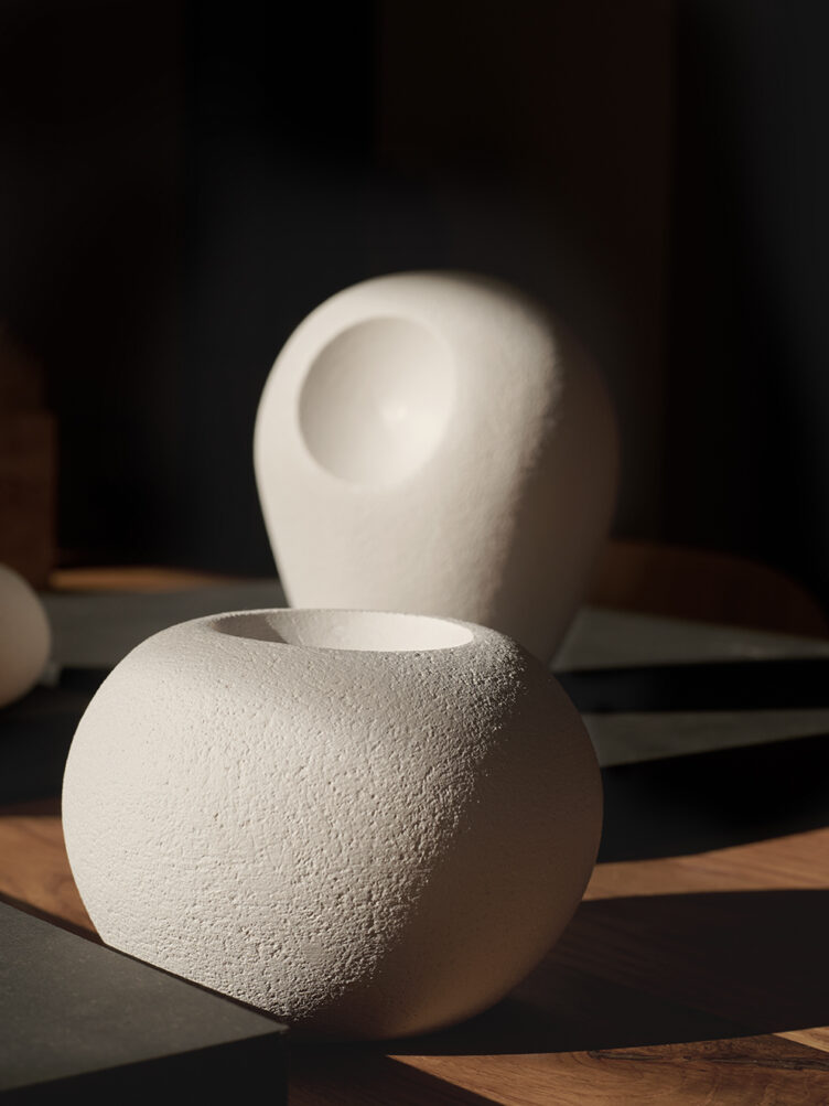 Atelier Armand - Concave Sculpture 03