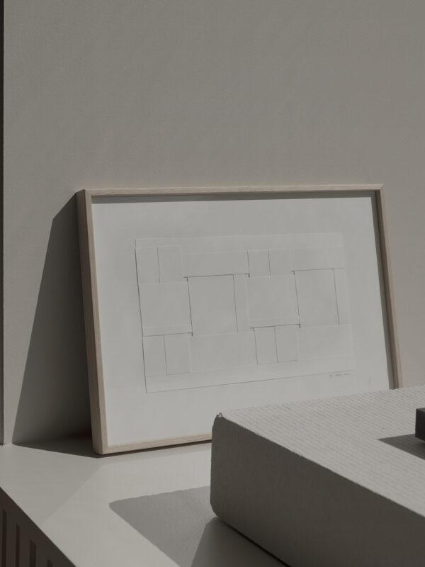 Atelier Cph - Blank 07