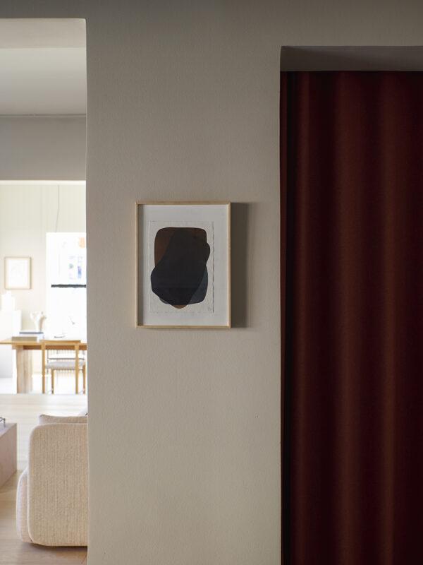 Berit Mogensen - Painted Gouache 01