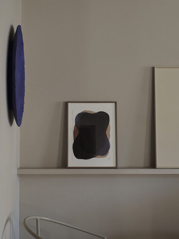Berit Mogensen - Painted Gouache 05