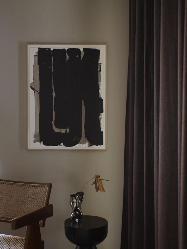 Malene Birger - Curves in Darkness