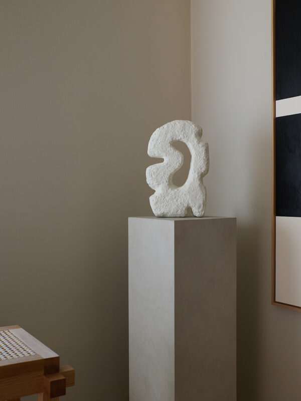Noa Gammelgaard - Limestone