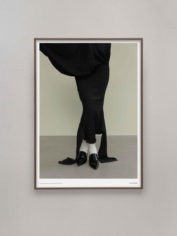 Kinfolk x Alium - Cecilie Jegsen, Body Language