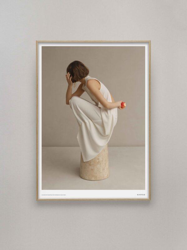 Kinfolk x Alium – Cecilie Jegsen, Podium