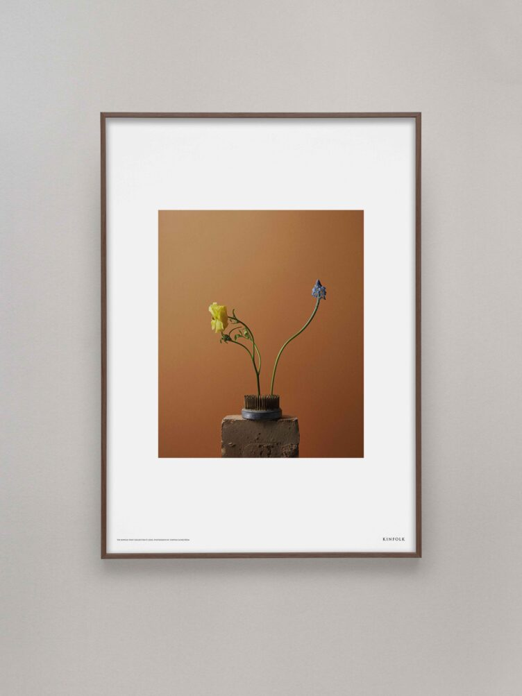 Kinfolk x Alium - Staffan Sundström, Spring Flowers