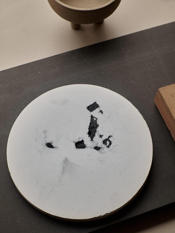 Anne Nowak - Lunar Crater 03