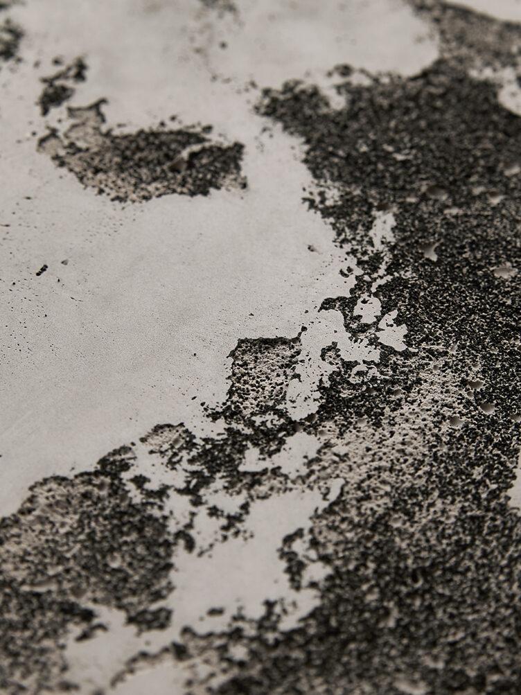 Anne Nowak - Lunar Crater 04