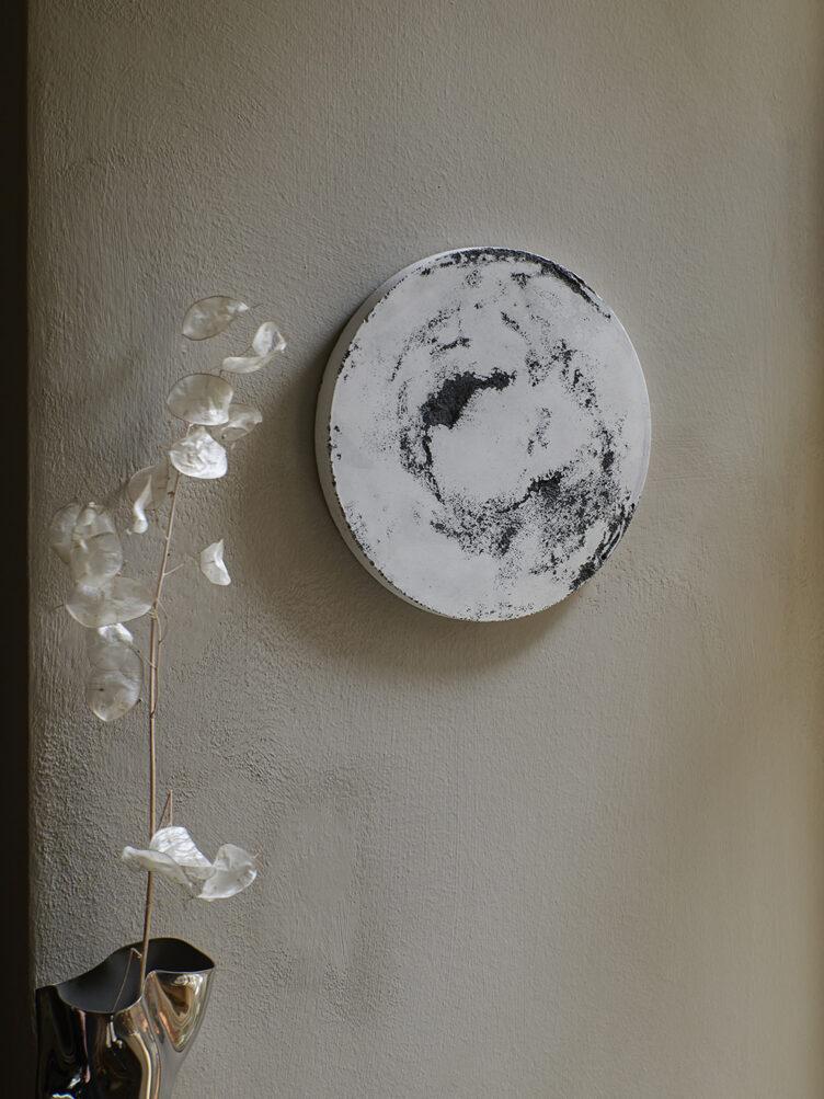 Anne Nowak - Lunar Crater 05