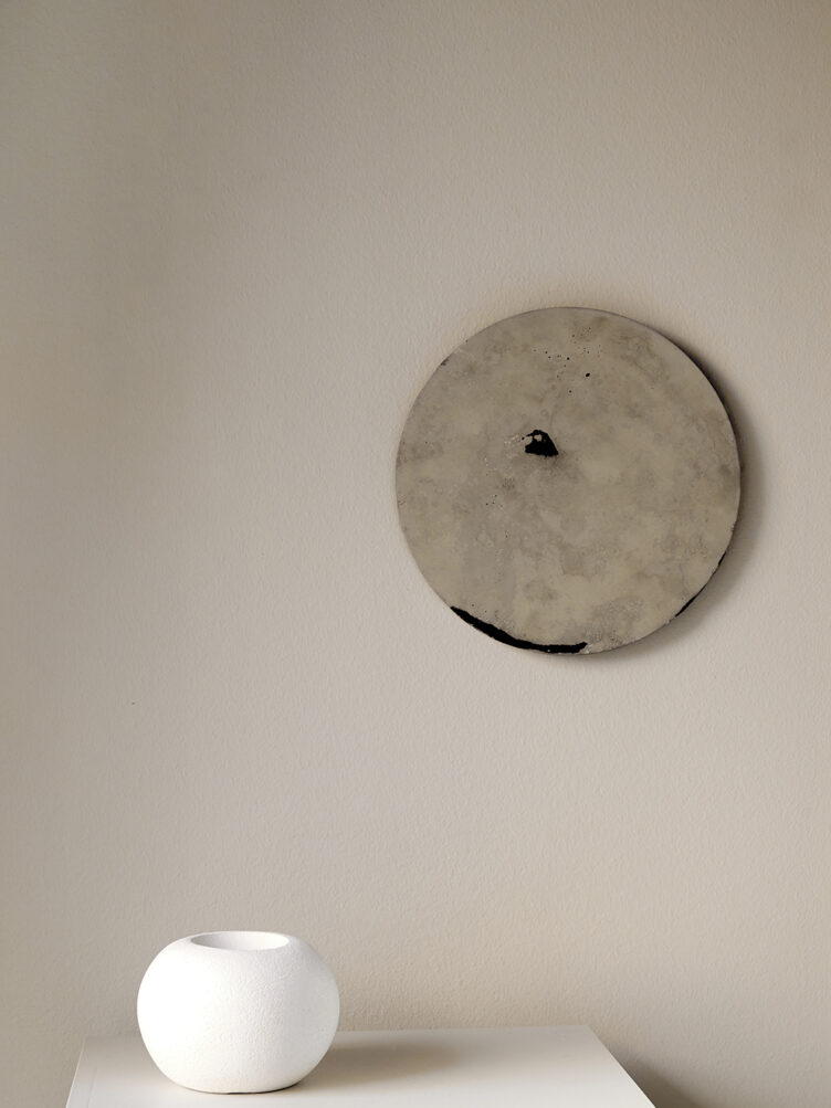 Anne Nowak - Lunar Crater 06
