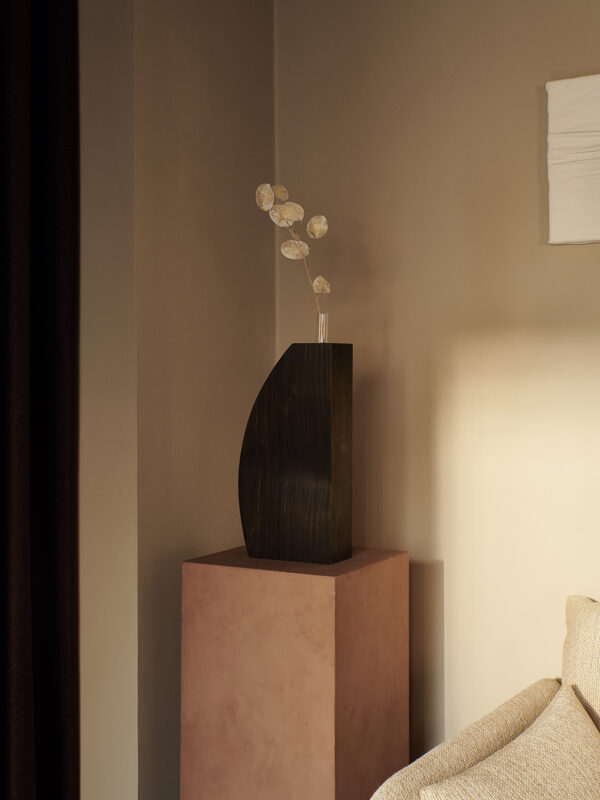 Nue Studio - Roche Vase Low