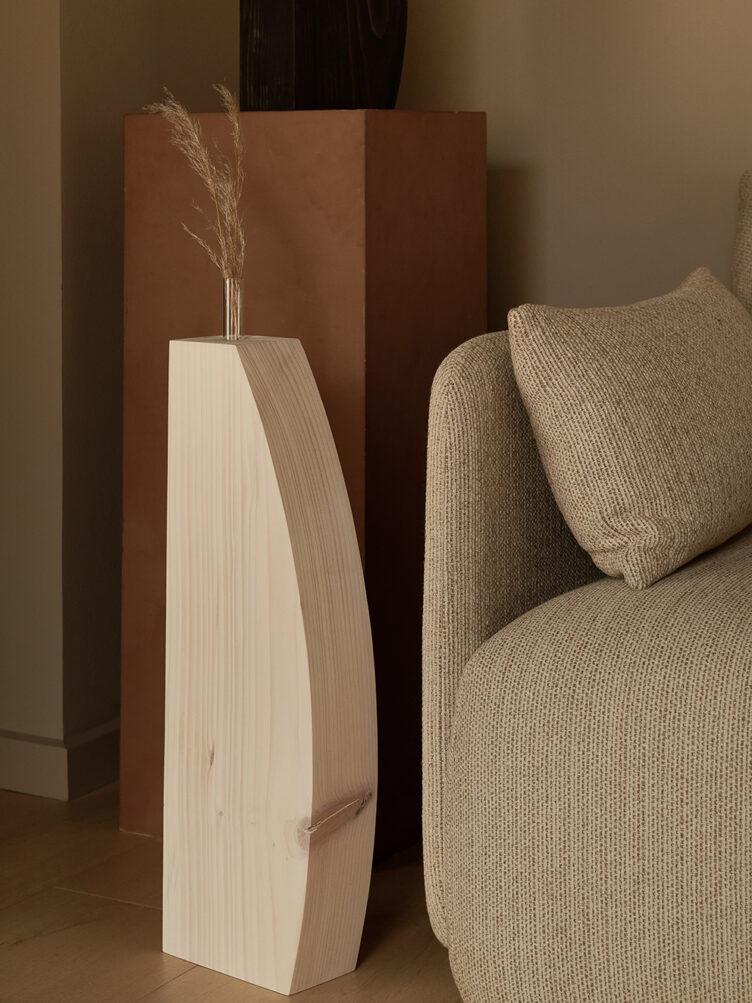 Nue Studio - Roche Vase Tall