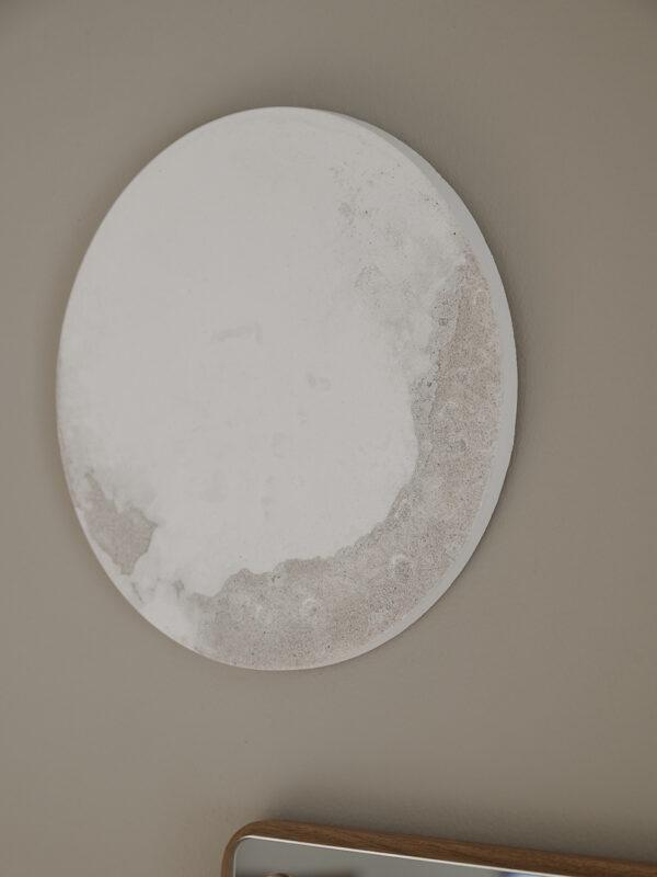 Anne Nowak - Lunar Crater 13